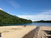湯ノ湖ハイキングマップ