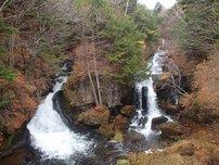 竜頭ノ滝の写真