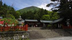【イベント中止のお知らせ】夏雲誘う男体山の頂へ
