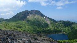 【7/8】前白根山・五色山の自然情報