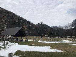【11/1】湯元キャンプ場閉鎖のお知らせ