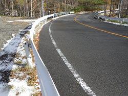 【10/31】路面凍結注意