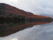湯ノ湖の写真