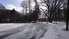 【12/5】湯元積雪状況