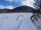 【12/22】戦場ヶ原歩道状況・自然情報